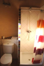 bathroom, annex