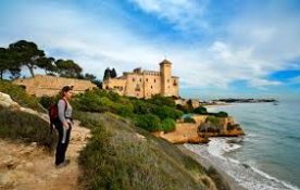 Casi de Ronda (coastal path)