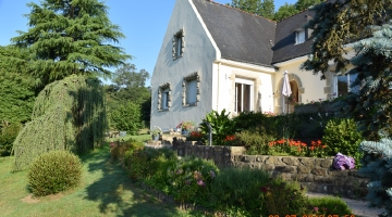 property in Le Faouet