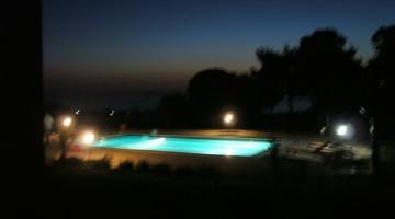 property in Capo Vaticano