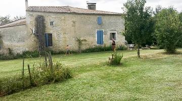 property in Monsegur