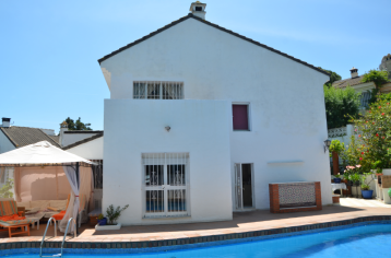 property in Los Barrios