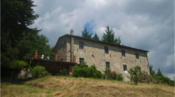property in Tiglio, Barga
