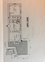 Ground floor plan - Main House