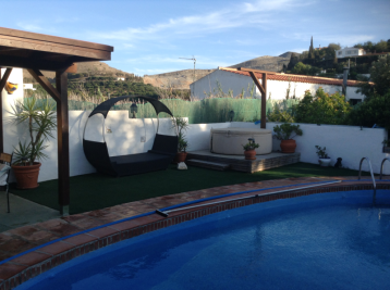 property in Motril