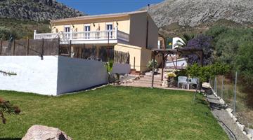 property in Valle de Abdalajís