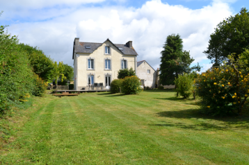 property in Kervriou