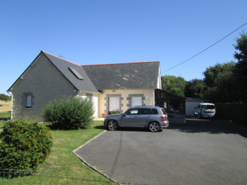 property in Plurien