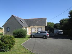 property in Plurien