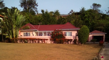 property in Runaway Bay