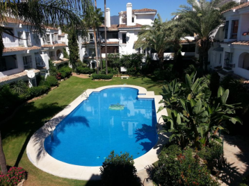 property in Puerto Banus