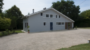 property in Manciet