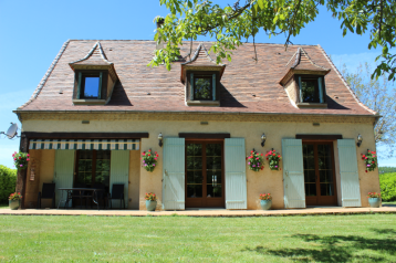 property in Mauzac