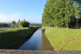 Canal at Mauzac