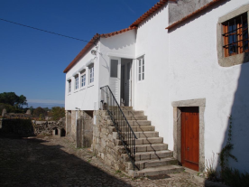 property in Ancora