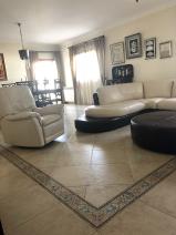 sitting & dinning room