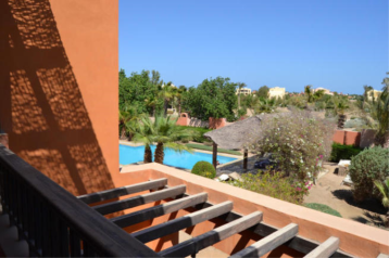 property in El Gouna