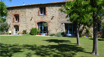 property in Céret