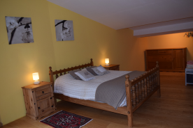 Apartment, mezzanine (bedroom 2 ensuite)