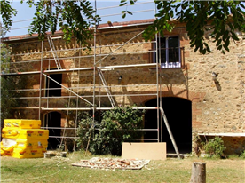 House renovations in 2009