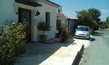 property in Amargeti
