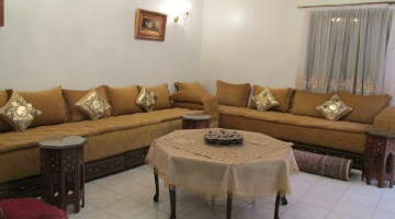 property in Casablanca
