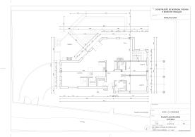 Ground Floor Measurements