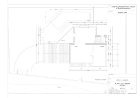 First Floor 'Suite' Measurements  (option for en-suite and/or divide into 2 bedrooms)