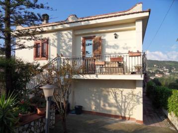 property in Casteldaccia