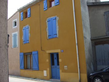 property in Mirepoix