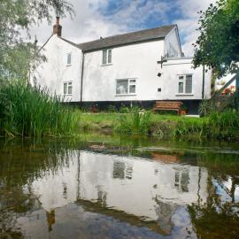 property in Maiden Newton
