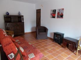 Gite lounge