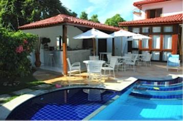 property in Porto Seguro