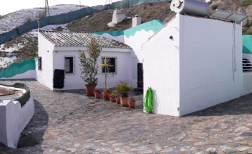 property in Baza
