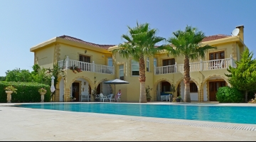 property in Kyrenia