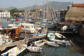 Kyrenia (Girne) Harbour