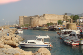 Kyrenia (Girne) Castle