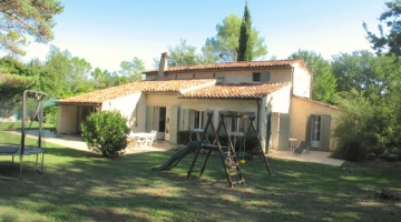 property in Callian