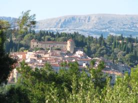 Callian Town