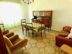 First floor living-room