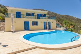 Villa Artemis , Pool & Terrace