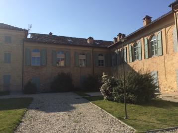 property in Grazzano Badoglio