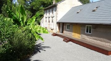 property in Darnac