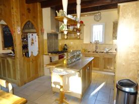 Bespoke kitchen and bar