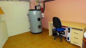 Secure/lockable storage facility