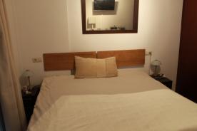Master bedroom built in Wardrobes
