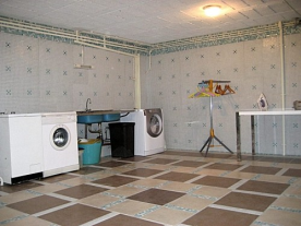 artwork laundry
