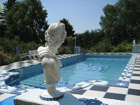 Neo-illuminist Art Pool (Apollo)