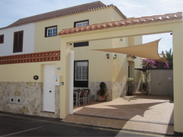 property in Costa Del Silencio