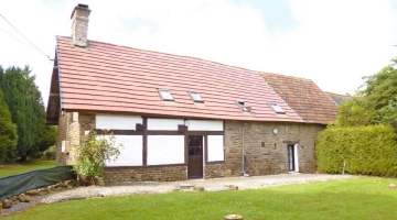 property in Savigny Le Vieux